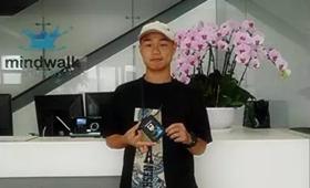 从少林武僧到次世代模型师,他的18岁成人礼是这样的!