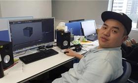 从工人到王牌剪辑师,他只用了6个月!