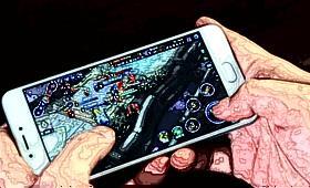2017年手机游戏市场研究报告