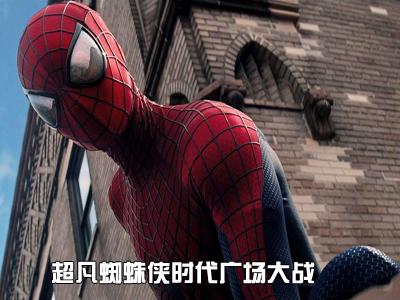 数字世界的秘密14—超凡蜘蛛侠时代广场大战(PC版)
