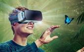 VR/AR全产品开发专业