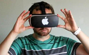 苹果加入VR百团大战,皇冠现金邀你共享VR盛宴