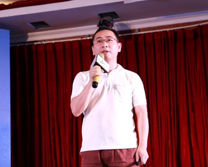 智乐软件(成都)有限公司中国市场项目组游戏制作人何培淋