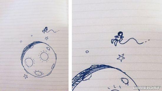 《刺客信条:起源》开发者Ashraf Ismail添加了一名宇航员.jpg