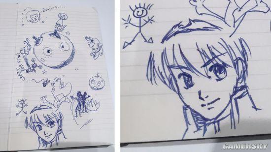 《火焰纹章无双》的开发者Masuchiro Higuchi扭转画风.jpg
