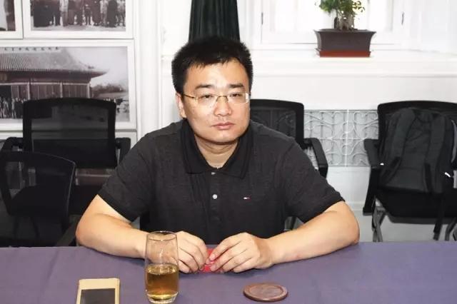 北京市文化创意产业发展服务有限公司总经理,北京故宫文化创意有限公司董事长王京.jpg