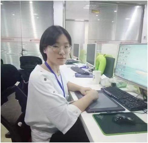皇冠现金合肥动漫游戏校区UI与原画设计专业学员 于晓睿.jpg