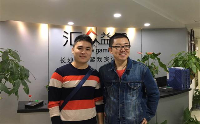 郑龙(左)、董平川老师(右)_副本2.jpg