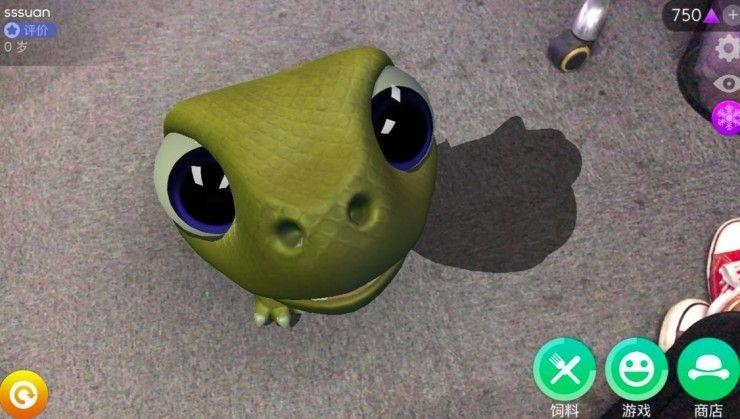 澳大利亚 PlaySide Studios 开发的AR游戏《AR Dragon》.jpg