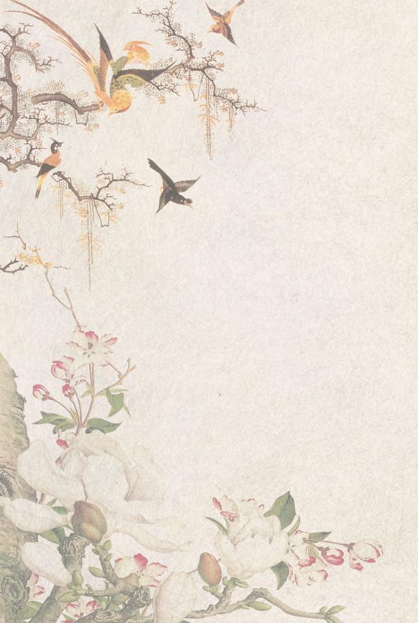 武汉汇众广埠屯:ps教程:古风工笔画人像风格修图步骤