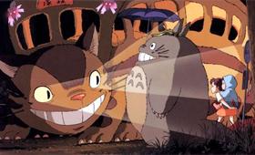 宫崎骏名作《龙猫》领跑新片票房