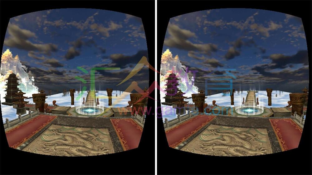 VR/AR设计优秀作品