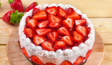 3Dmax教程:蛋糕模型制作