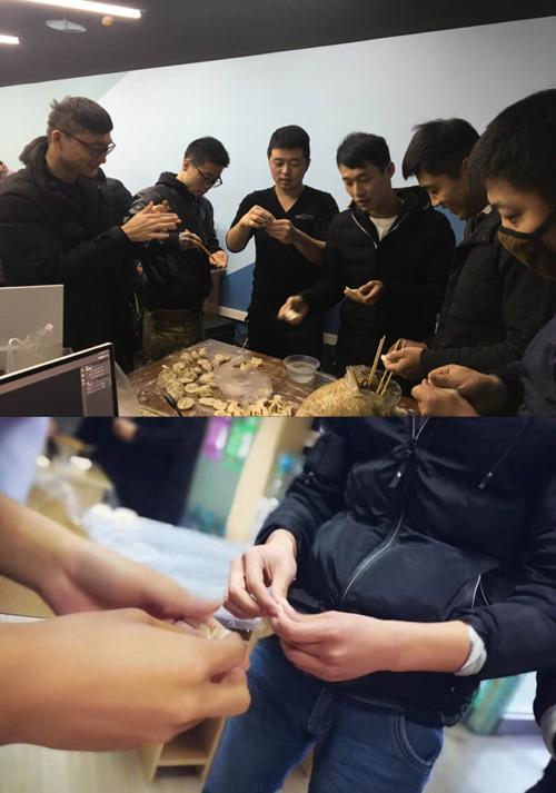 原来男孩子都这么会包饺子.jpg