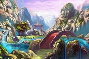 李成栋谈计算机算法的游戏场景应用