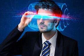 汇众教育:VR/AR全产品开发专业介绍