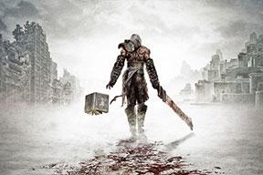 kumar谈次世代游戏艺术