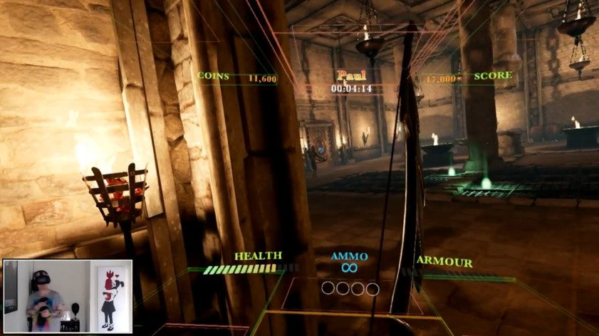 《头号玩家:绿洲测试版》游戏截图.jpg