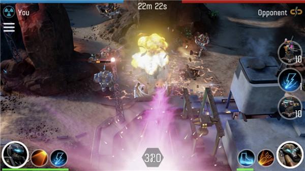 《The Machines》游戏截图.jpg