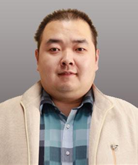 高建军_专业VRARVA/AR开发讲师