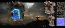 《魔界之门》