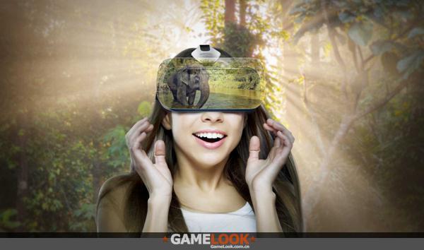 报告显示,到2020年,全球AR和VR消费将有五分之一都是来自中国市场.jpg