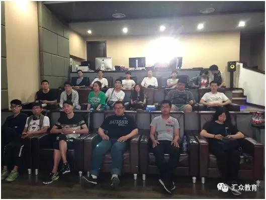 汇众教育学员参观特效工厂VHQ放映厅.jpg