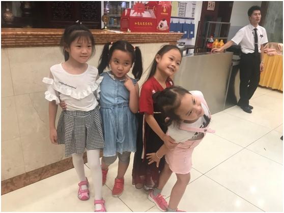 汇众教育集团2018亲子游活动 孩子们好开心.jpg