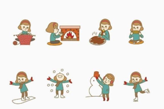 电脑画动漫人物素描步骤是什么