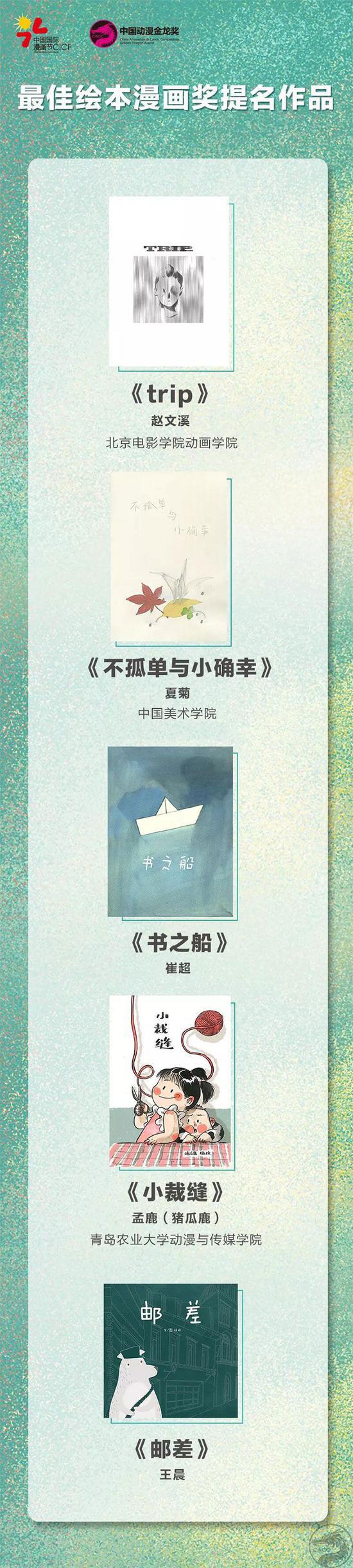 中国动漫金龙奖(CACC)最佳绘本漫画奖提名作品.jpg