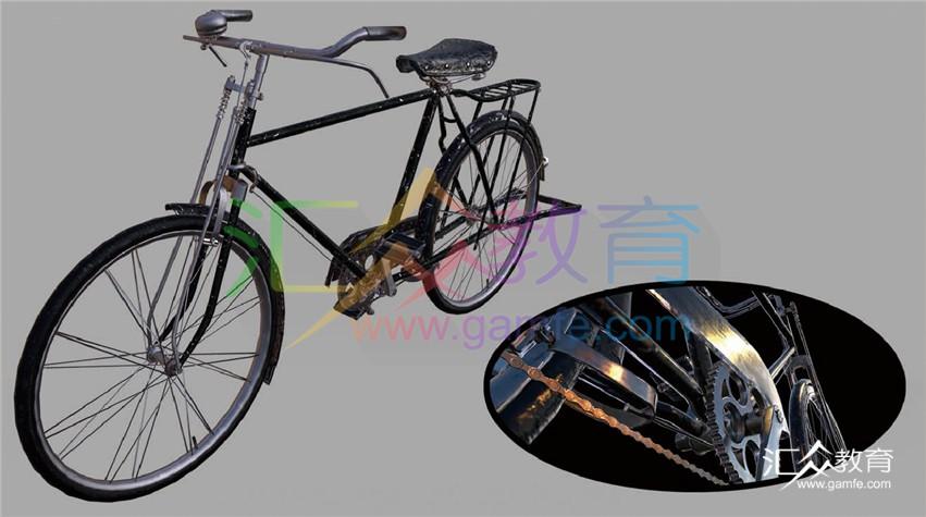 《自行车》
