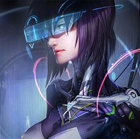 VR/AR全产品开发